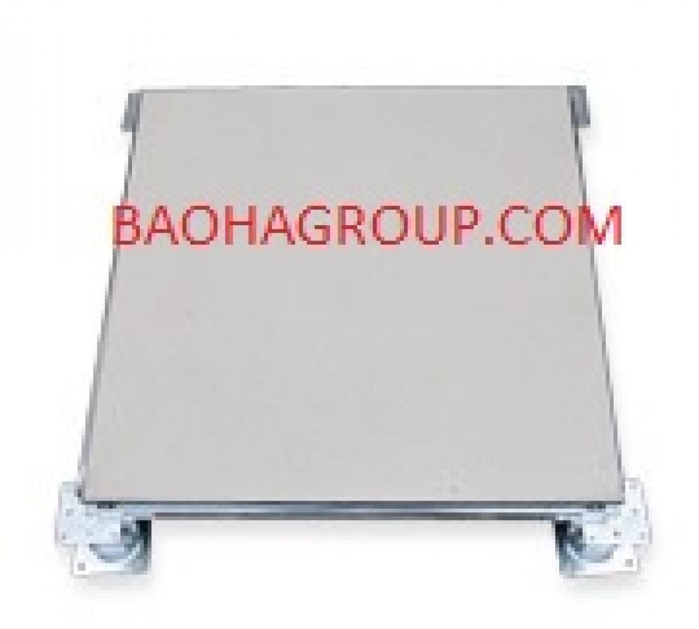 Hướng dẫn lựa chọn sàn nâng kỹ thuật Zhongtian tấm thép lõi xi măng