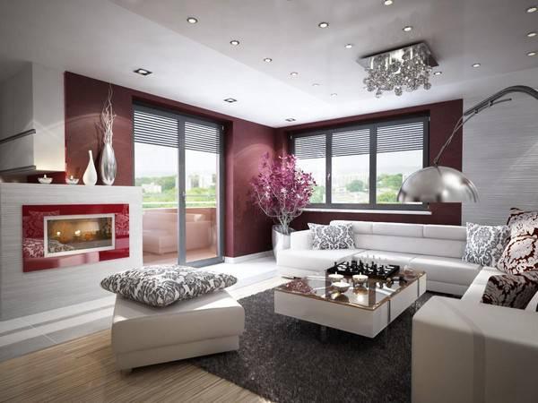 Kinh nghiệm thiết kế hệ thống chiếu sáng nội thất