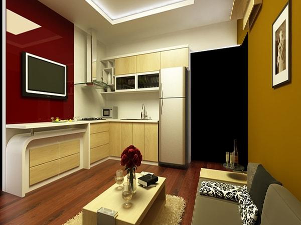 Cẩm nang bảo quản tủ bếp gia đình cực đơn giản
