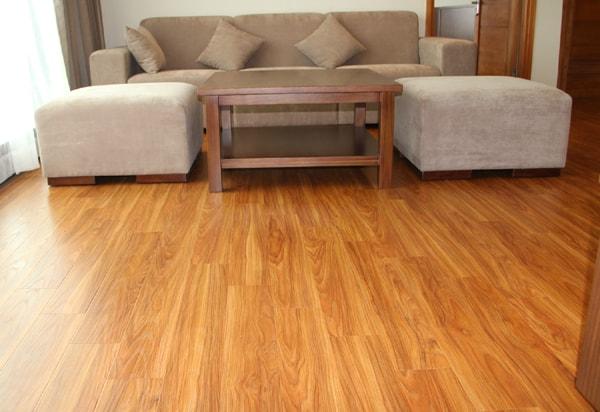Tư vấn chọn sàn gỗ đẹp cho căn phòng 10m2
