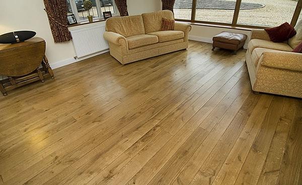 Tìm hiểu về sàn gỗ Inovar