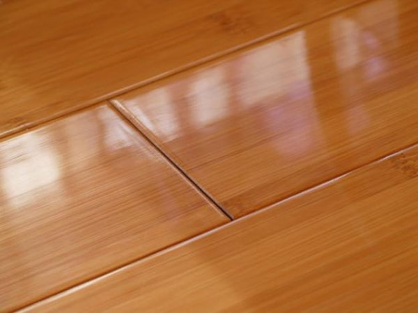 Các cách đánh bóng sàn gỗ đón Tết