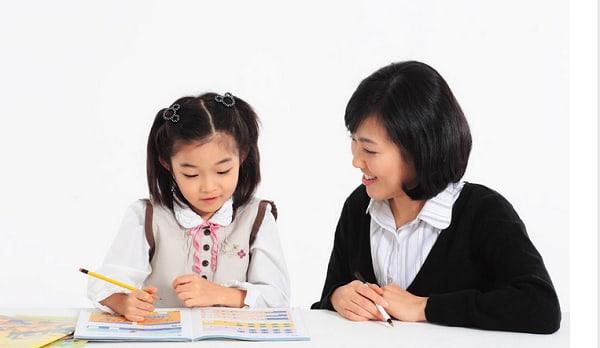 Gia sư cần có thái độ nhiệt tình khi giảng dạy