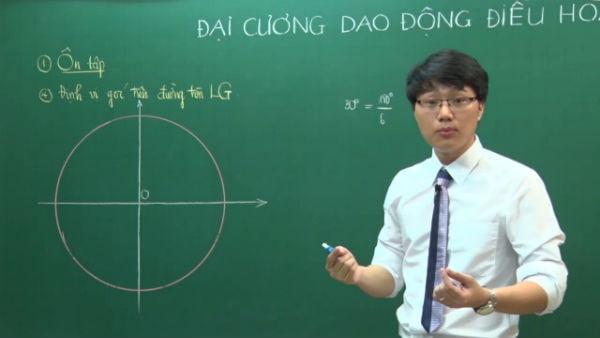 Thầy Phạm Văn Tùng – Cử nhân Vật lý trường Đại học Giáo dục Hà Nội