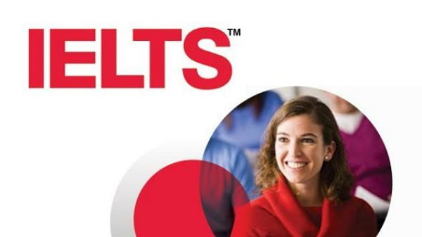 Kì thi IELTS yêu cầu bạn phải có 4 kĩ năng nghe- nói- đọc- viết
