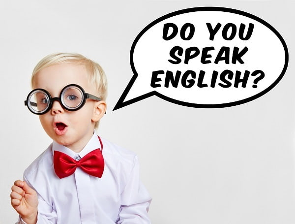 Bạn phải thường xuyên luyện nói Tiếng Anh