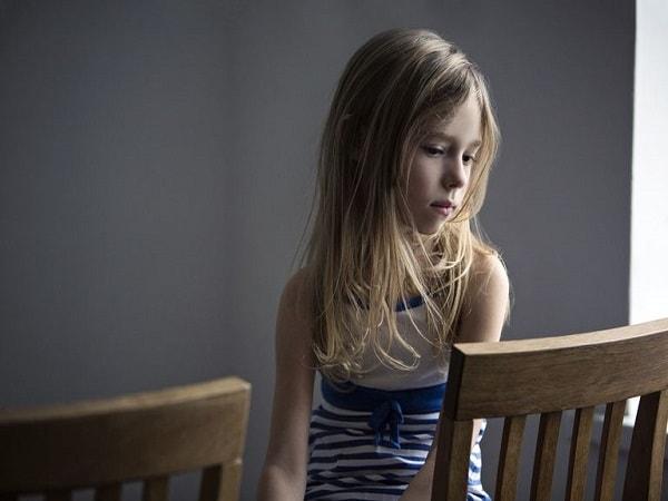 Cách đối phó với chứng trầm cảm ở trẻ bạn cần biết 1