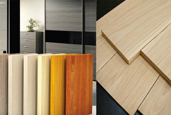 Sàn gỗ công nhiệp