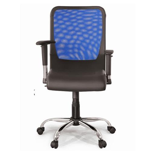 Ghế xoay lưới 190 GX08.1-M – Bảo vệ sức khỏe cho dân văn phòng