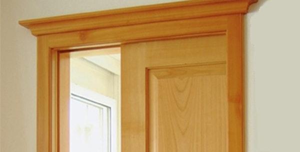 Xu hướng cửa túi (Pocket doors)