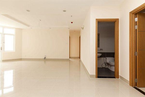 Gói bàn giao bán nội thất căn hộ Ecohome 3