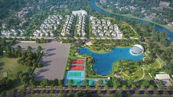 Vinhomes Ocean Park - đẳng cấp Singapore