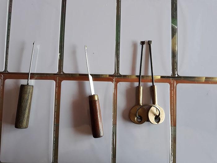 Dịch vụ sửa chữa khóa tại quận Thanh Xuân