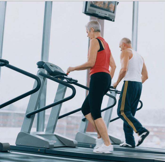 Giảm nguy cơ mắc Alzheimer nhờ chạy bộ