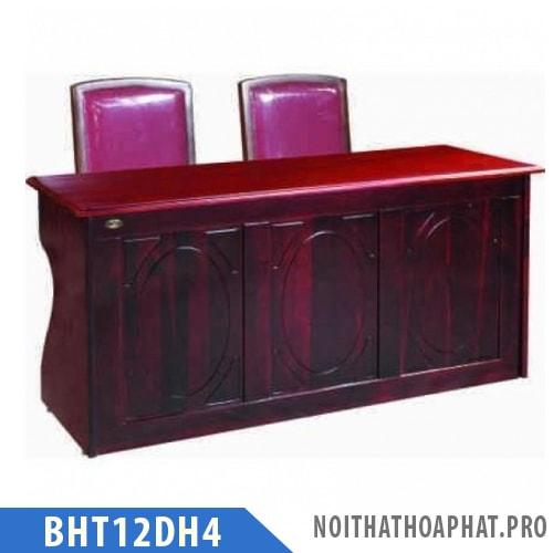 Bàn hội trường BHT12DH4