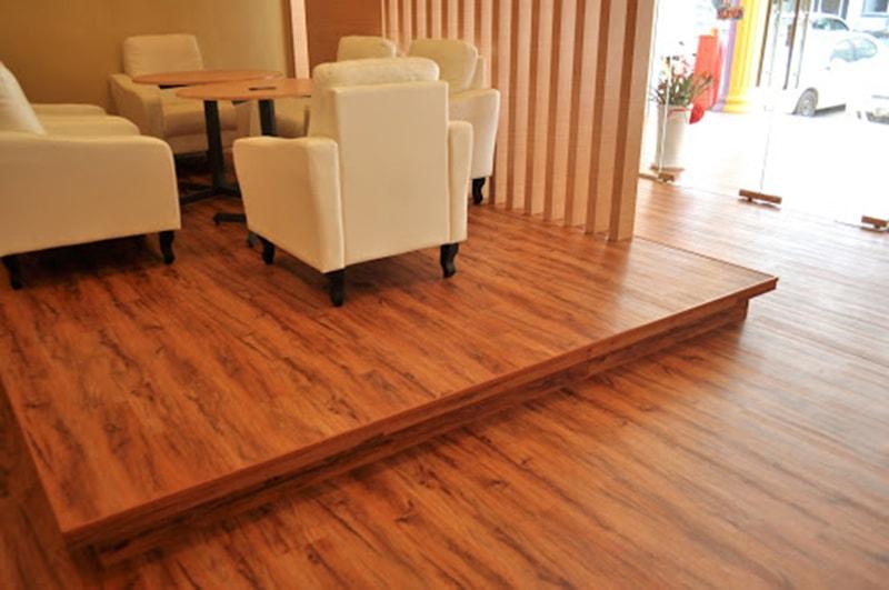 Những ưu điểm của sàn gỗ tự nhiên