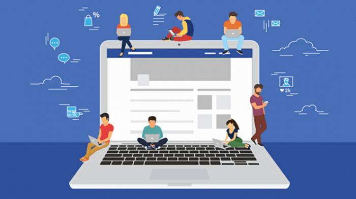Rao tìm trên Facebook và các trang mạng xã hội sẽ giúp bạn có nhiều chọn lựa hơn