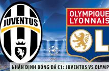 Nhận định bóng đá C1: Juventus vs Lyon, 02h00 ngày 08/08