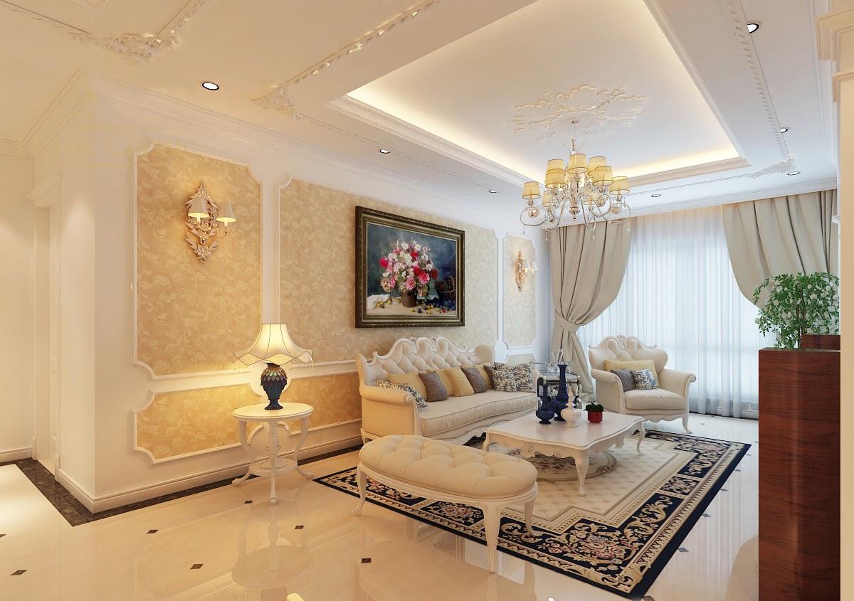 Thiết kế nội thất sẽ đem lại vẻ tổng hoà hoàn hảo nhất cho căn nhà của bạn